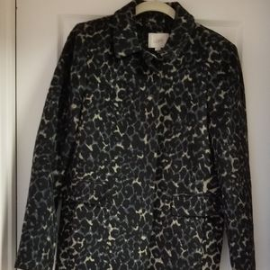 Loft winter coat